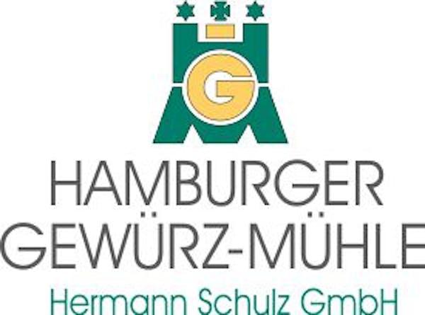 Logo von HAMBURGER GEWÜRZ-MÜHLE Hermann Schulz GmbH
