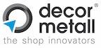 Logo von decor metall GmbH