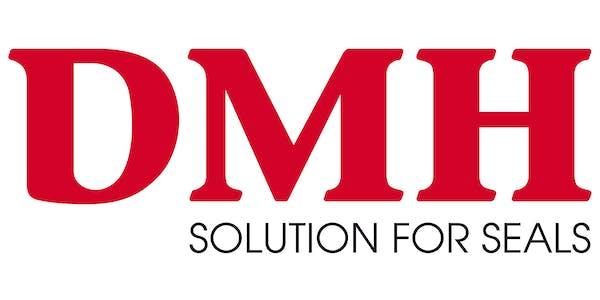 Logo von DMH Dichtungs- und Maschinenhandel