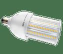 Straßenbeleuchtung Corn