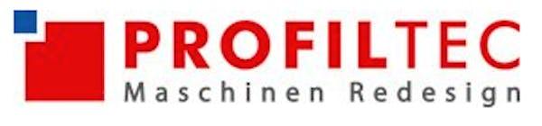 Logo von PROFILTEC Spezial- maschinen GmbH