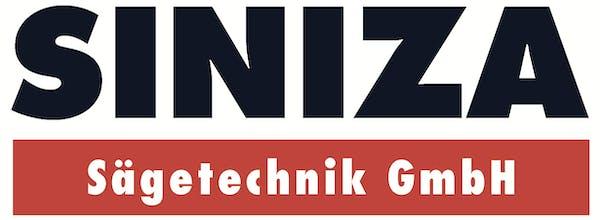 Logo von Siniza Sägetechnik GmbH