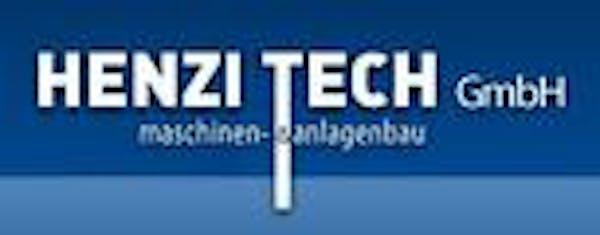 Logo von Henzi Tech GmbH