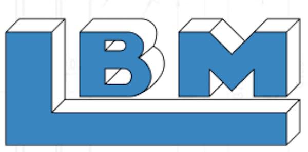 Logo von LBM Maschinen- und Anlagenbau GmbH