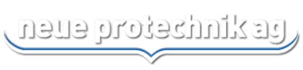 Logo von Neue Protechnik AG