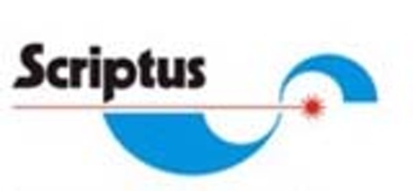 Logo von Scriptus Lasertechnologie GmbH