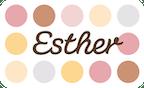 Logo von ESTHER CONFISERIE