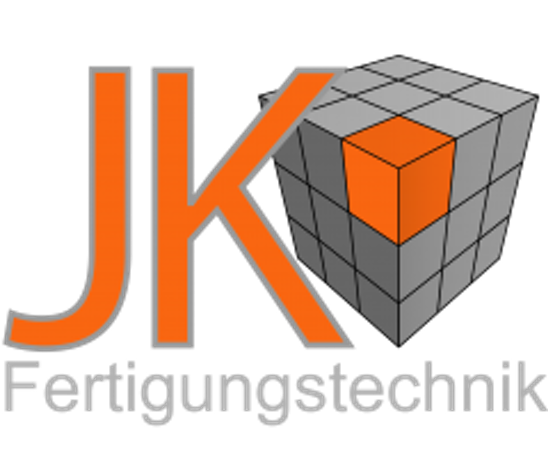Logo von JK Fertigungstechnik Inh. Julian Kufner