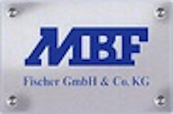 Logo von MBF Fischer GmbH & Co. KG