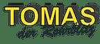 Logo von Tomas