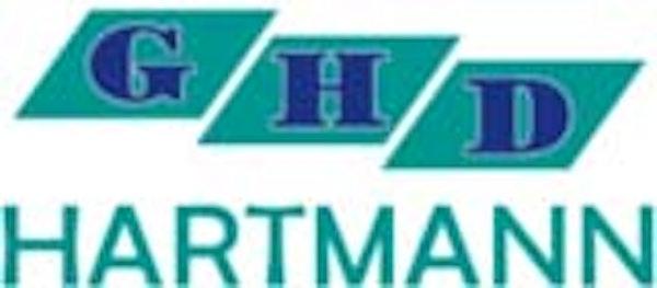 Logo von GHD Georg Hartmann Maschinenbau GmbH