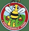 Logo von Imkerei Durchdenwald