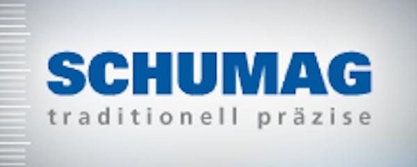 Logo von Schumag AG