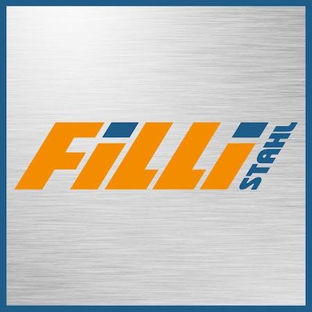 Logo von Filli Stahl GesmbH.