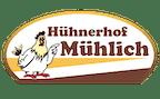 Logo von Hühnerhof Mühlich