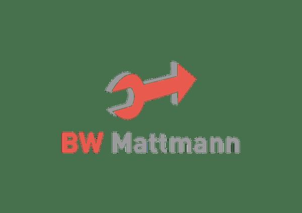 Logo von BW Mattmann GmbH
