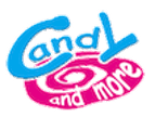 Logo von Candy And More