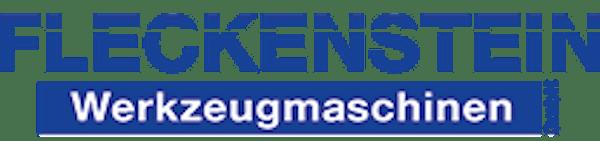Logo von Fleckenstein Werkzeugmaschinen GmbH
