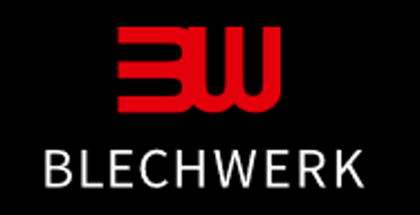 Logo von Blechwerk Bürger GmBH