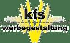 Logo von KFS Werbegestalltung - Klaus F. Straub