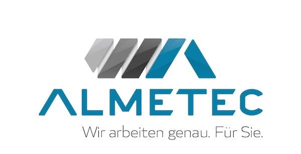 Logo von ALMETEC GmbH