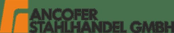 Logo von Ancofer Stahlhandel GmbH