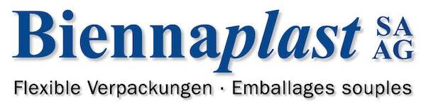 Logo von Biennaplast SA