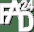 Logo von FAD24 Finanz