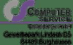 Logo von COMPUTER SERVICE EIMANSBERGER GMBH
