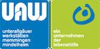 Logo von Unterallgäuer Werkstätten GmbH