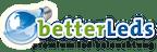 Logo von BETTERLEDS GMBH & CO. KG