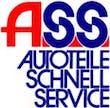 Logo von A.S.S. Autoteile Schnell Service GmbH