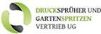 Logo von Gartenspritzen und Drucksprüher Vertrieb UG (haftungsbeschränkt)