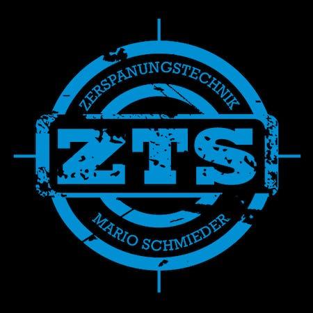 Logo von Zerspanungstechnik Mario Schmieder