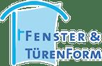 Logo von ft Fenster & TürenForm GmbH