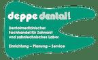 Logo von Deppe-Dental GmbH
