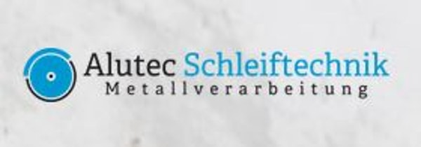 Logo von Alutec Schleiftechnik Inh. Sesgün Jahja