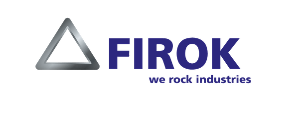 Logo von FIROK LIMITED Zweigniederlassung Deutschland