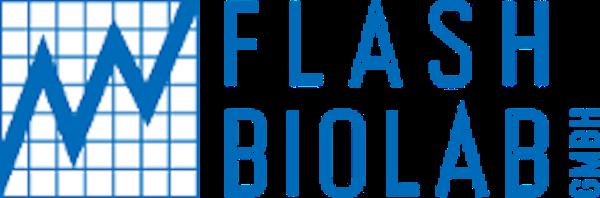 Logo von Flash Biolab GmbH