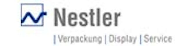 Logo von Nestler Wellpappe GmbH & Co. KG