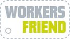 Logo von workers friend Reiner Prühs