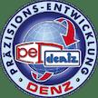 Logo von Präzisions-Entwicklung Denz Fertigungs-GmbH