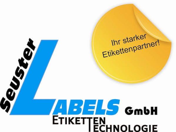 Logo von Seuster Labels GmbH