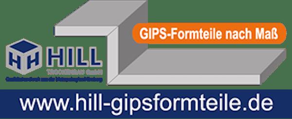 Logo von Hill Trockenbau GmbH