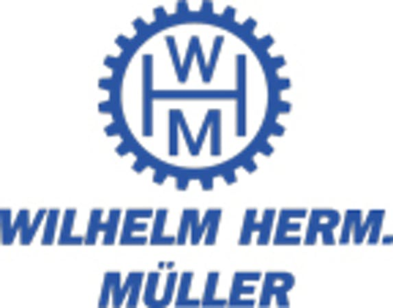Logo von Wilhelm Herm. Müller