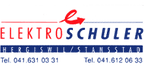 Logo von Elektro Schuler AG
