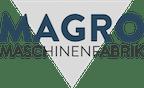 Logo von MAGRO Maschinenfabrik Thiersheim GmbH