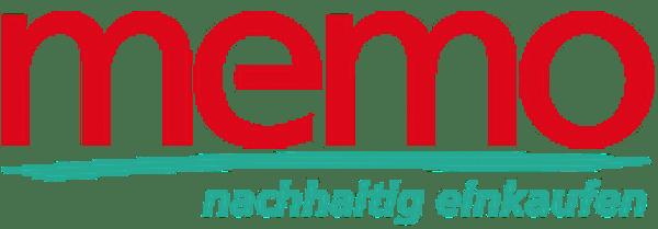 Logo von memo AG