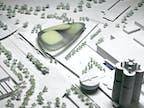 Architekturmodellbau – BMW Welt München