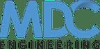 Logo von M.D.C. Engineering